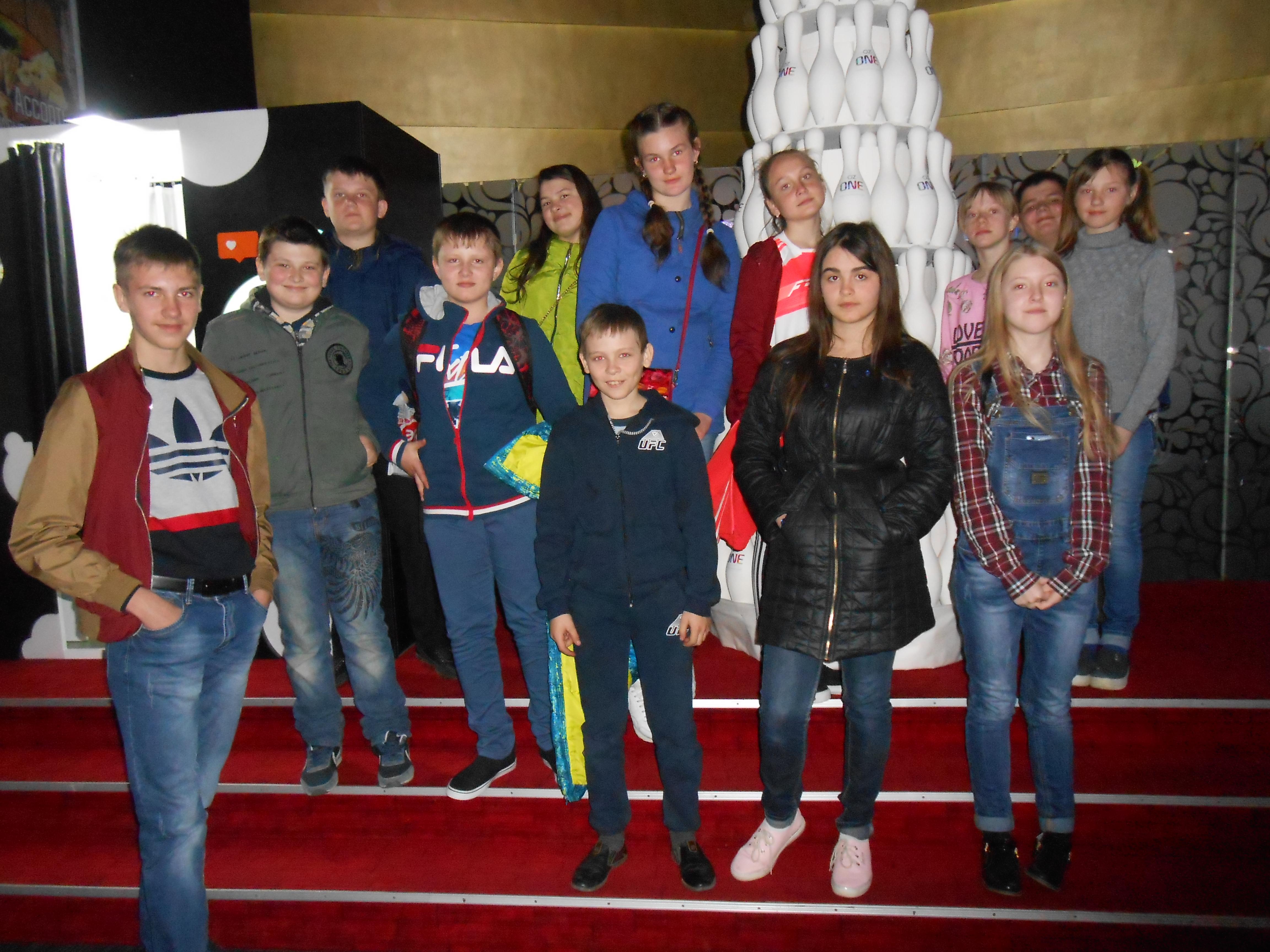 Поездка в Краснодар(1)